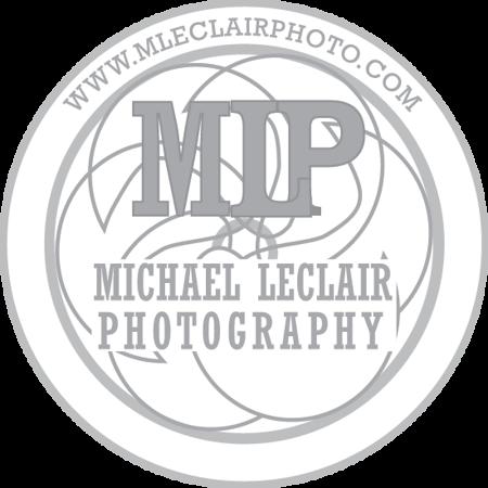 MLeClair Photography Logo Grey.png