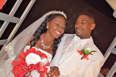 Terence & Shalonda