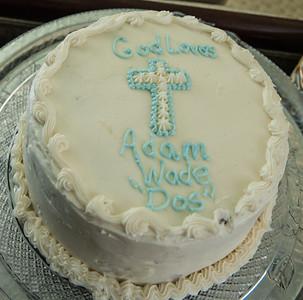 Adam Baptism
