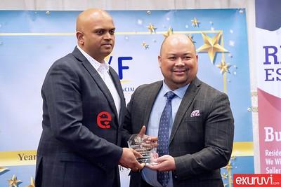 B V F Award  2020, feb 21,2020