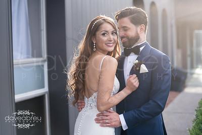 Melissa & Jonathan - Wedding