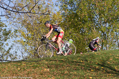 Cyclo-Cross Race I, OBC