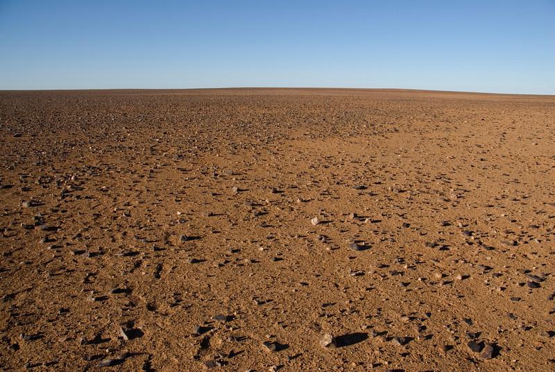 Moon Plain 3, Breakaways - Coober Pedy, South Australia