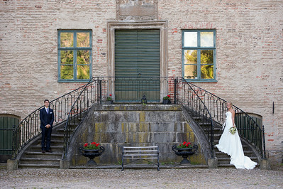 Emelie & Timothy - Örtofta slott 2014