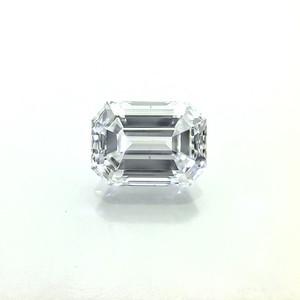 1.17 Emerald Cut G-SI1 GIA (NV15-003)