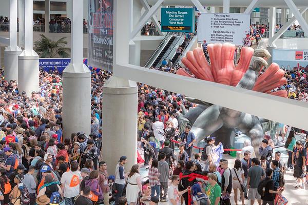 Anime Expo 2016