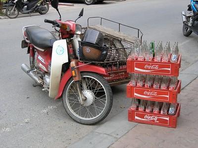 Trip To Thailand & Burma