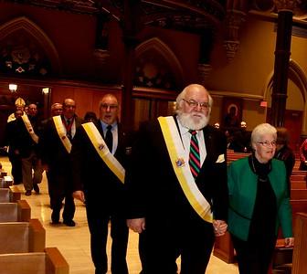 Knights of Columbus Mass