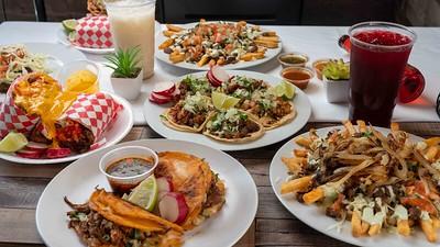 Fuegos Bar and Grill