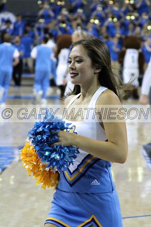 Cheer and Band Photos.