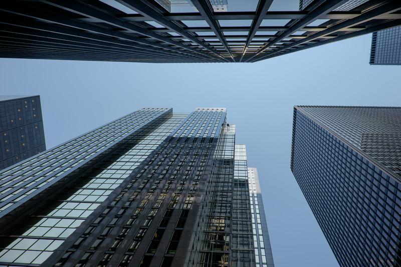 Toronto highrises 2