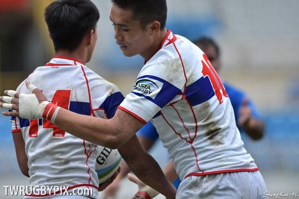 2017年照片集錦(Rugby Pics in 2017)