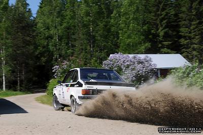 11.06.2011 | 1000 Lakes Rally, Jyväskylä