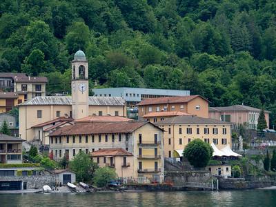 Italy - Lezzeno
