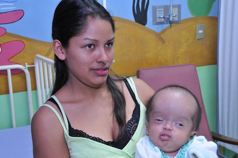 Case 11: Yoely Alexandra Diaz, Surgery, VPS L Parietal