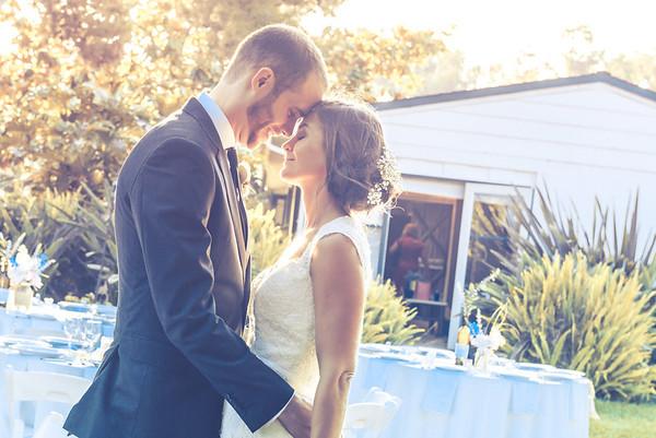 Rachel and Jacob Wedding