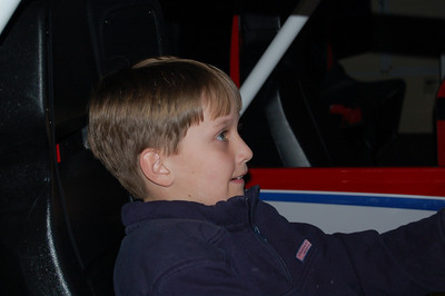 Bennett's 5th birthday