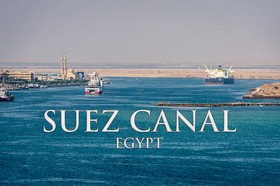 2015-04-03 - Suez Canal