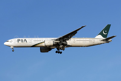 PIA-Pakistan International Airlines