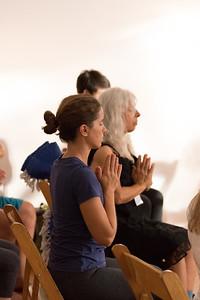 Chair Yoga: Yoga for Everyone! Saturday
