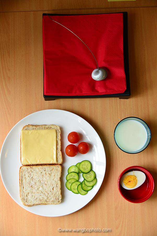 悉尼生活 - 半年来做的菜 - 一镜收江南 - 清韵