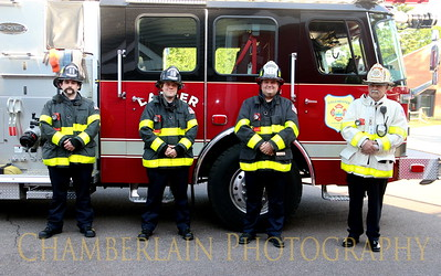 Colchester Fire Department