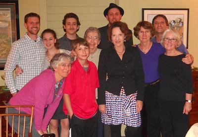 Seder 2013