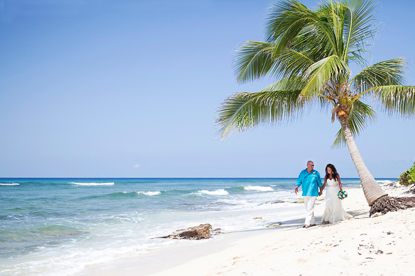 Weddings and Vow Renewals