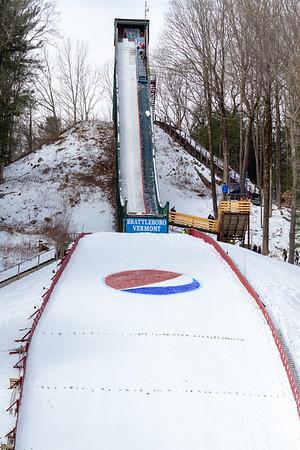 2019 Harris Hill Ski Jump - Saturday