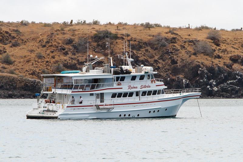 Reina Silvia at Baltra, Galapagos, Ecuador (11-19-2011)-19.jpg