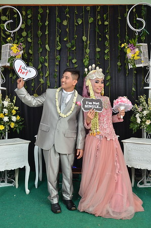170513 | The Wedding Ulfa & Asep