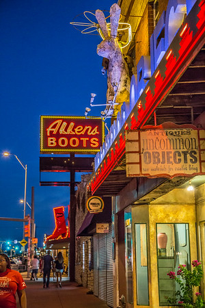 Allens Boots
