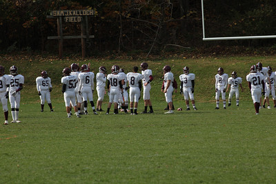 Playoffs 2010 vs Poughkeepsie