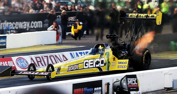 NHRA-Firebird Raceway Feb 2013