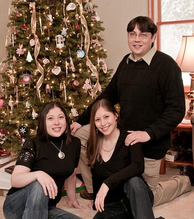 Cagiwa Family