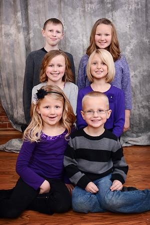 Tice family