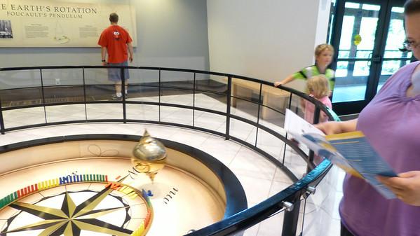 2014 - 07 - Science Museum