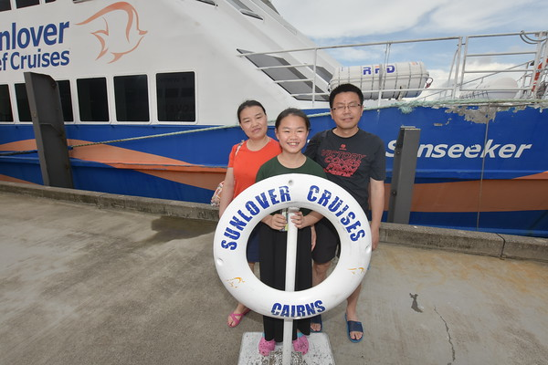 Sunlover Cruises 22nd January 2019