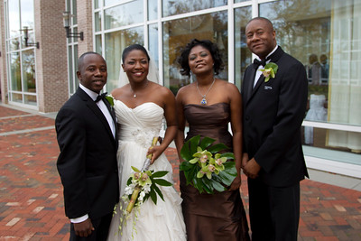 Wedding Final Images - Family Mag and Firmin