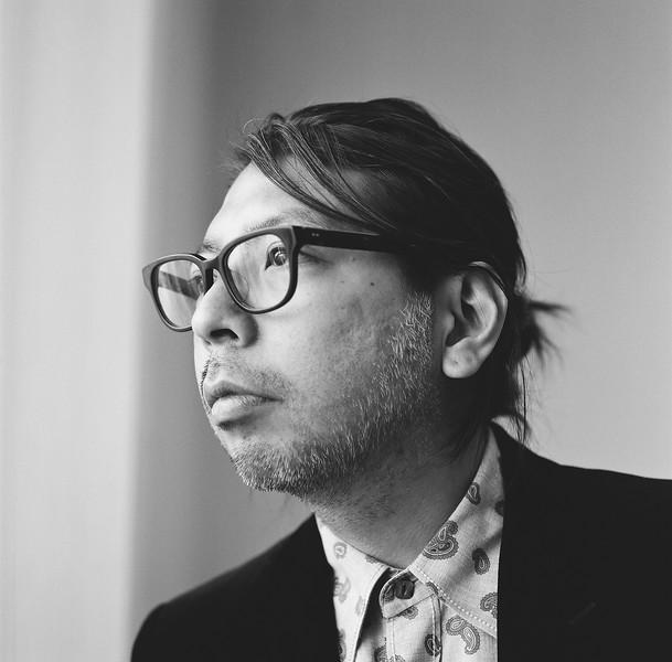 友利 翼   映画監督 Tsubasa Tomori   Film director  Wiki: https://bit.ly/3gTJ8Ho