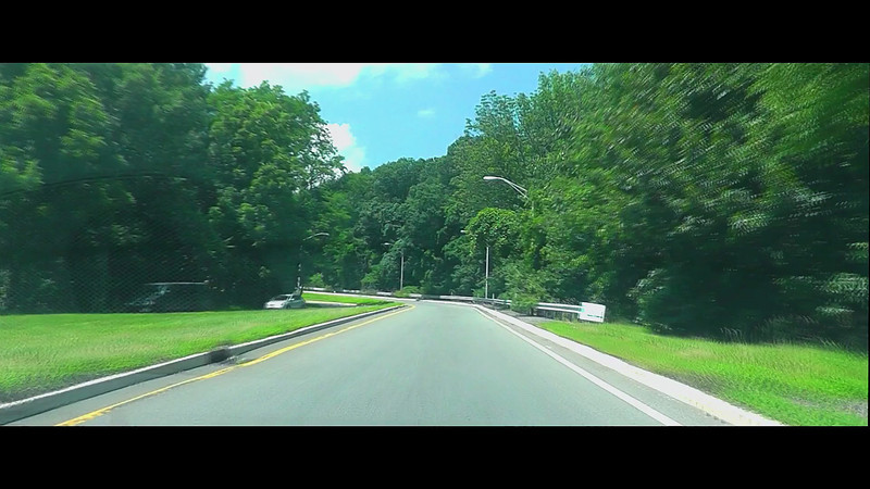 I-80 Parsippany to Flanders in 4 minutes