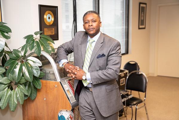 Entrepreneurship: Consortium MMT - Fenton Wright