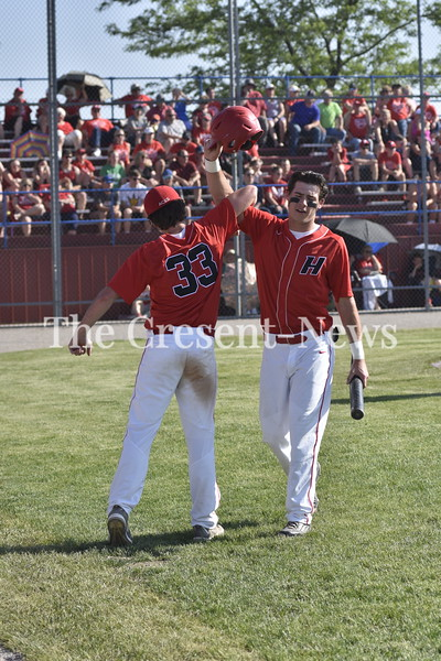 05-25-18 Sports D-IV Regional BB Hicksville vs. Plymouth