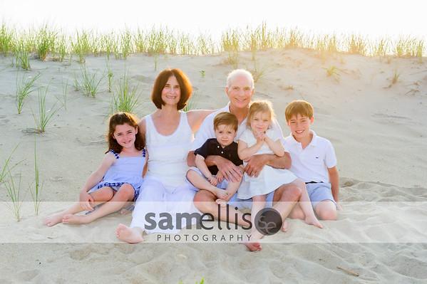 Rudick Family