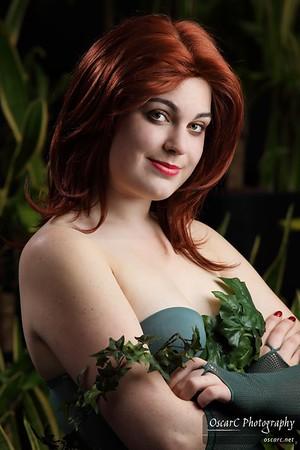Poison Ivy (EB)