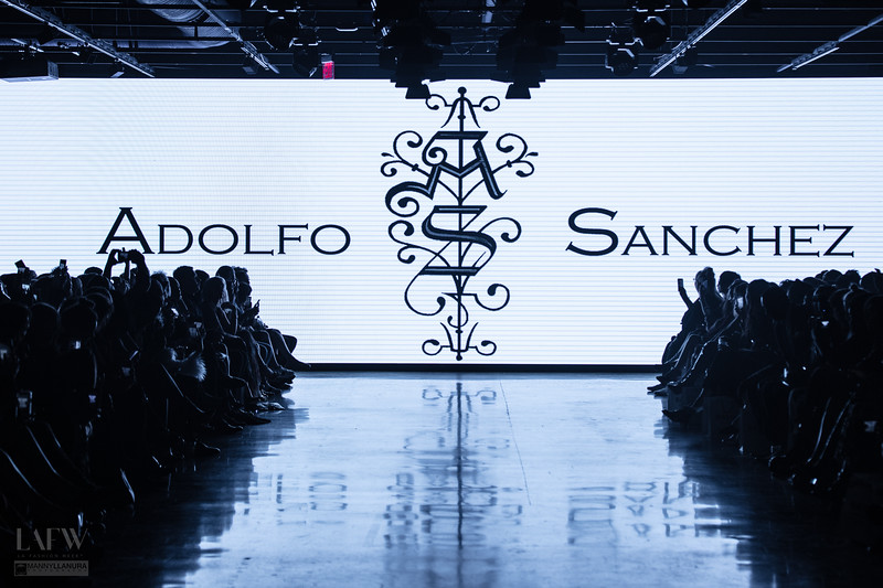 LAFW SS20 Adolfo Sanchez