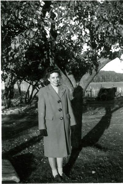 Dorothy Mae Foote
