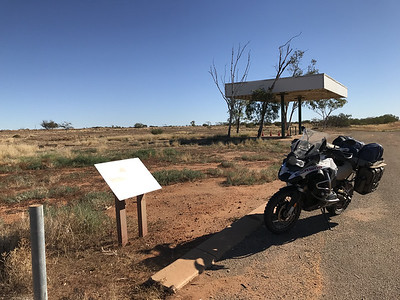 Roving the Ranges