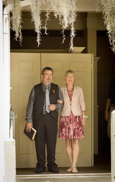 Frances & Justin Wedding