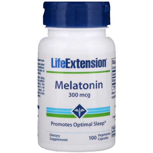 melatonin and jet lag